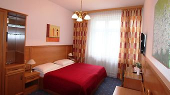 Corvinus Pension photos Room