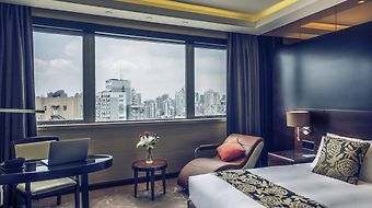 Mercure Shanghai Royalton photos Room