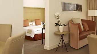 Doubletree By Hilton Hotel Manchester - Piccadilly photos Room King City Suite