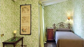 Hotel Locarno Rome photos Room Single Anahi