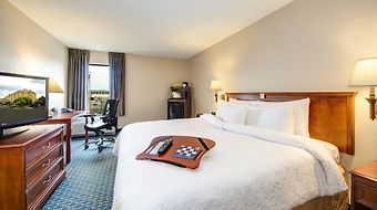 Hampton Inn Atlanta-Southlake photos Room