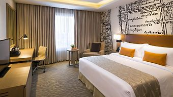 Grand Mercure Bangkok Fortune photos Room