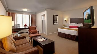 The Virginian Suites An Ascend photos Room