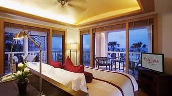 Centara Grand Beach Resort Phuket photos Room