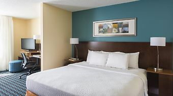 Fairfield Inn & Suites Dallas Park Central photos Room