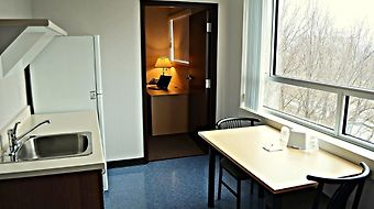 Saint Paul University Residence & Conference Centre photos Room