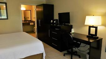Wyndham Garden Fort Myers Beach photos Room