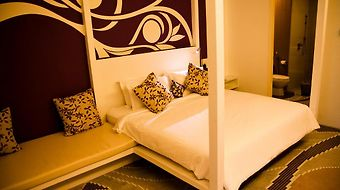 Batik Boutique Hotel photos Room