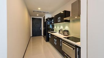 Maline Exclusive Serviced Apartments photos Room