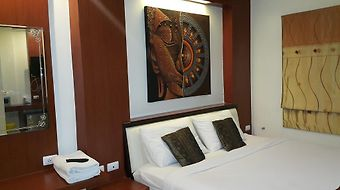Il Mare Patong Place photos Room