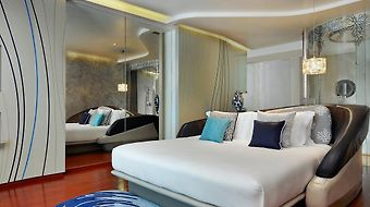Hotel Baraquda Pattaya - Mgallery Collection photos Room