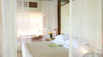 Purist Villas And Spa Ubud Bali photos Room