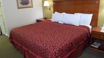 Days Inn San Antonio Southeast By At&T Center photos Room