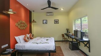 Jayavara Boutique Villa photos Room