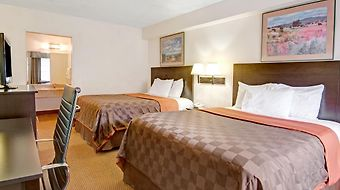 Days Inn San Antonio/Near Lackland Afb photos Room