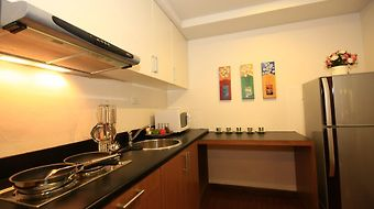 I Residence Sathorn photos Room
