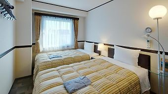 Toyoko Inn Maebashi Ekimae photos Room Hotel information