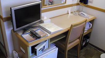 Toyoko Inn Yonago Ekimae photos Room Hotel information