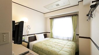 Toyoko Inn Nihon-Bashi Ningyo-Cho photos Room Hotel information