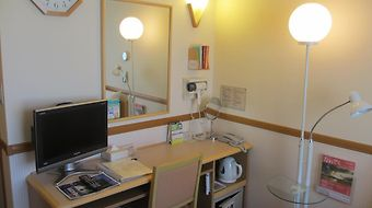 Toyoko Inn Shonan Hiratsuka-Eki No 1 photos Room Hotel information