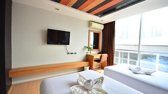 H-Residence Sathorn photos Room