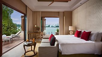 Resorts World Sentosa - Beach Villas photos Room
