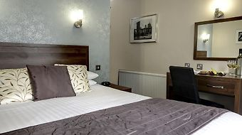 Best Western Dower House Hotel & Spa photos Room