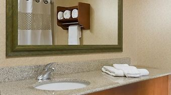 Hampton Inn Chicago/Tinley Park photos Room