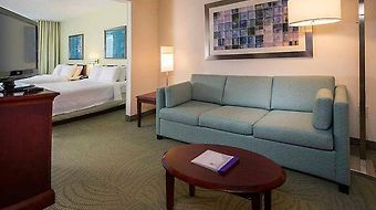 Springhill Suites Raleigh-Durham Airport photos Room