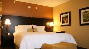 Hampton Inn & Suites Moncton photos Room