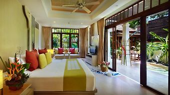 Melati Beach Resort & Spa photos Room