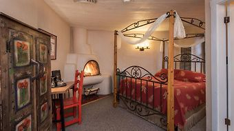 The Historic Taos Inn photos Room