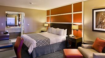 The Inn At Opryland, A Gaylord Hotel photos Room