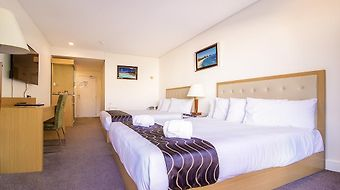 Paihia Pacific Resort photos Room