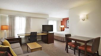 Residence Inn Detroit Novi photos Room