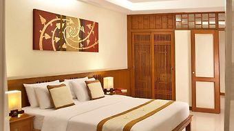 Le Murraya Boutique Serviced Residence & Resort photos Room