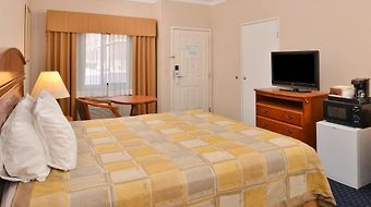 Americas Best Value Inn Joshua Tree Twentynine Palms photos Room