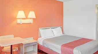 Motel 6 Lancaster photos Room