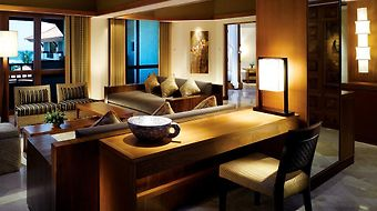 Grand Hyatt Bali photos Room