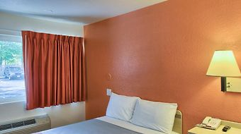 Motel 6 Everett North photos Room
