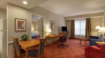 Homewood Suites By Hilton Harrisburg East-Hershey Area photos Room