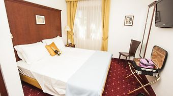 Park Hotel Muggia photos Room