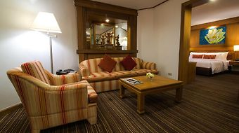 Sima Thani Hotel photos Room