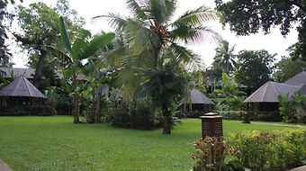 Warwick Le Lagon Resort photos Room
