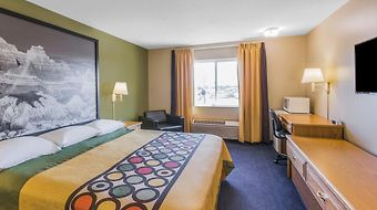 Super 8 Sioux Falls photos Room