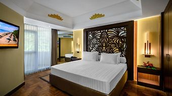 Prama Sanur Beach Bali photos Room
