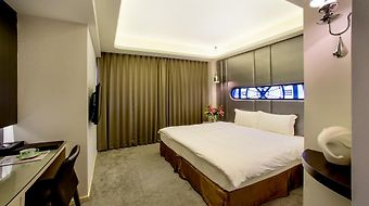 Stay Hotel Taichung photos Room