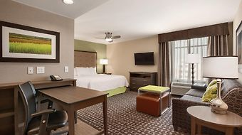 Homewood Suites Ankeny photos Room