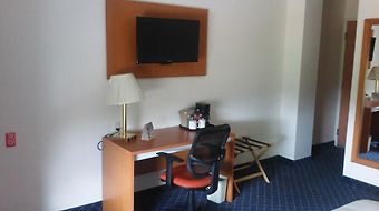 Sleep Inn Monclova photos Room