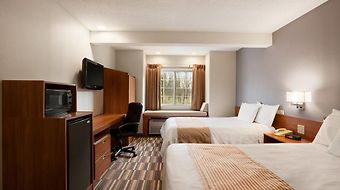 Microtel Inn By Wyndham Albany Airport photos Room